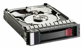 Жесткий диск HP 653955-001