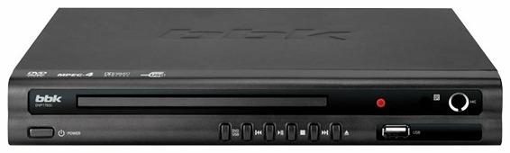DVD-плеер BBK DVP176SI
