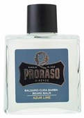 Proraso Бальзам для бороды Azur Lime