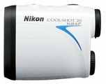 Оптический дальномер Nikon COOLSHOT 20