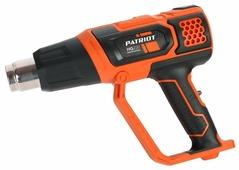Строительный фен PATRIOT HG 220 Case