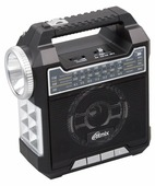 Радиоприемник Ritmix RPR-444