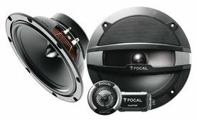 Автомобильная акустика Focal R-165S2