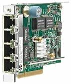 Сетевая карта HP Ethernet 1Gb 4-port 331FLR Adapter