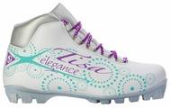 Ботинки для беговых лыж Tisa Sport Lady