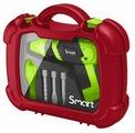 HTI Электродрель в чемоданчике Smart (1415879)