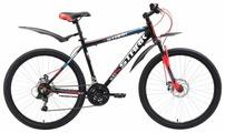 Горный (MTB) велосипед STARK Tank 26.1 D (2018)