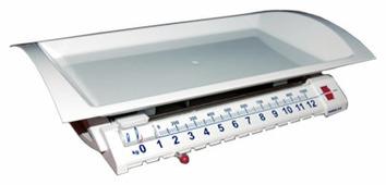 Кухонные весы Momert 7472