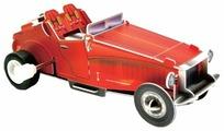 Pilotage Машина классическая Red RC39697