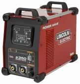 Сварочный аппарат LINCOLN ELECTRIC Power Wave S350