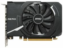 Видеокарта MSI GeForce GTX 1050 1404Mhz PCI-E 3.0 2048Mb 7008Mhz 128 bit DVI HDMI HDCP AERO ITX OC