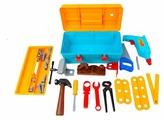 Orion Toys Маленький столяр, в чемодане 938