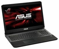 Ноутбук ASUS ROG G75VW