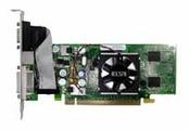 Видеокарта Elsa GeForce 6500 400Mhz PCI-E 128Mb 700Mhz 64 bit DVI TV YPrPb