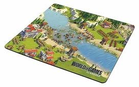 Коврик Kreolz World of Games Strategy PAN-11