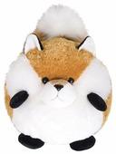 Мягкая игрушка Gulliver Пушистый хвостик Лисичка 30 см