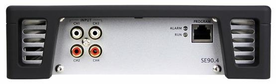 Автомобильный усилитель Kicx SC 80.4