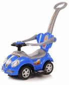 Каталка-толокар Baby Care Cute Car (558) со звуковыми эффектами