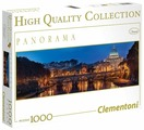 Пазл Clementoni High Quality Collection Panorama Рим (39343), 1000 дет.