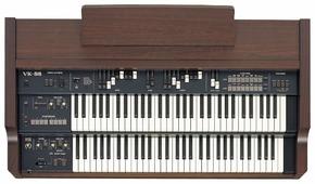 Цифровой орган Roland VK-88