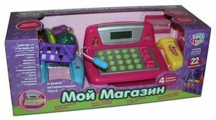 Касса Play Smart 7017