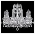 Bohemia Ivele Crystal 1402/10/141/Ni, E14, 400 Вт