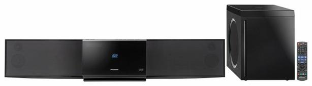 Домашний кинотеатр Panasonic SC-BFT800