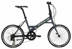 Городской велосипед Fuji Bikes Origami 1.3 (2016)