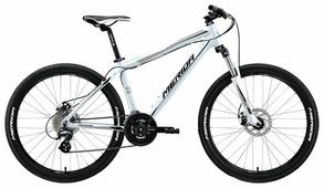 Горный (MTB) велосипед Merida Matts 6. 15-MD (2018)