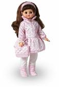 Интерактивная кукла Весна В2916/о Алиса 13, 55 см, В2916/о, в ассортименте
