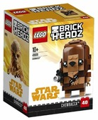 Конструктор LEGO BrickHeadz 41609 Чубакка
