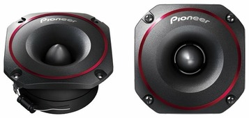 Автомобильная акустика Pioneer TS-B350PRO