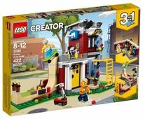 Конструктор LEGO Creator 31081 Модульная скейт-площадка