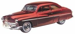 Легковой автомобиль Autotime (Autogrand) Mercury Coupe 49 73401/33 (750) 1:43
