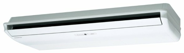 Напольно-потолочный кондиционер Fujitsu ABYG45LRTA/AOYG45LATT