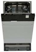 Посудомоечная машина Zigmund & Shtain DW69.4508X