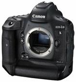 Фотоаппарат Canon EOS 1D X Mark II Body