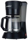 Кофеварка ARESA AR-1603 (CM-114B)