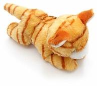 Мягкая игрушка Button Blue Котёнок рыжик 13 см