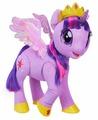 Интерактивная игрушка робот Hasbro My Little Pony Сияние Сумеречная Искорка C0299