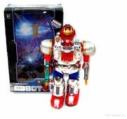 Робот Shantou Gepai Уран 921