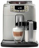 Кофемашина Saeco HD 8906