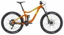 Горный (MTB) велосипед Giant Reign SX (2018)