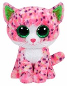 Мягкая игрушка TY Beanie boos Котёнок Sophie 33 см