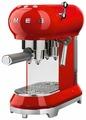 Кофеварка рожковая smeg ECF01