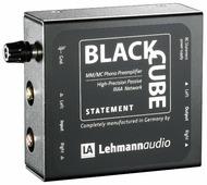 Фонокорректор Lehmannaudio Black Cube Statement