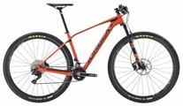 Горный (MTB) велосипед ORBEA Alma M25 29 (2017)
