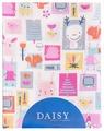 Многоразовые пеленки Daisy хлопок 75x120