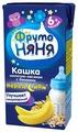 Каша ФрутоНяня молочная овсяная с бананом (с 6 месяцев) 200 мл