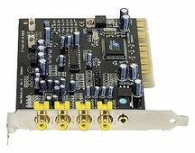 Внутренняя звуковая карта с дополнительным блоком Hoontech SoundTrack Audio DSP24 Value